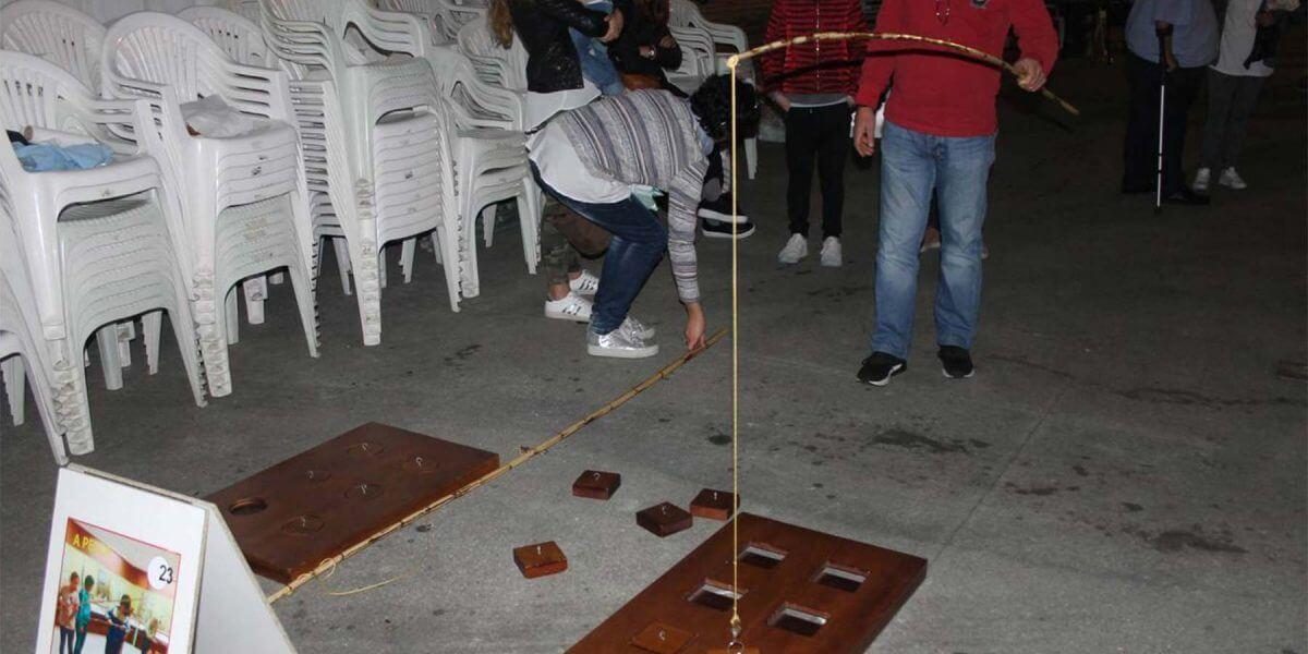 Festa das Fabas no Melga