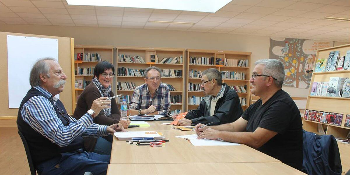 Xuntaza de Entidades do Patromonio lúdico Galicia no Melga
