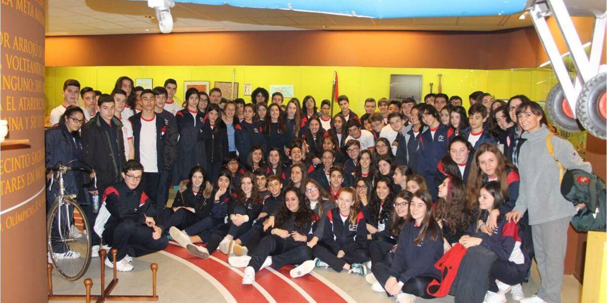 Colegio Bilingüe de la Grande Obra de Atocha de A Coruña