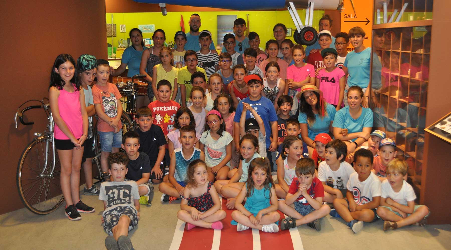 Ärea de Deportes del Ayuntamiento de Vilalba en el Melga
