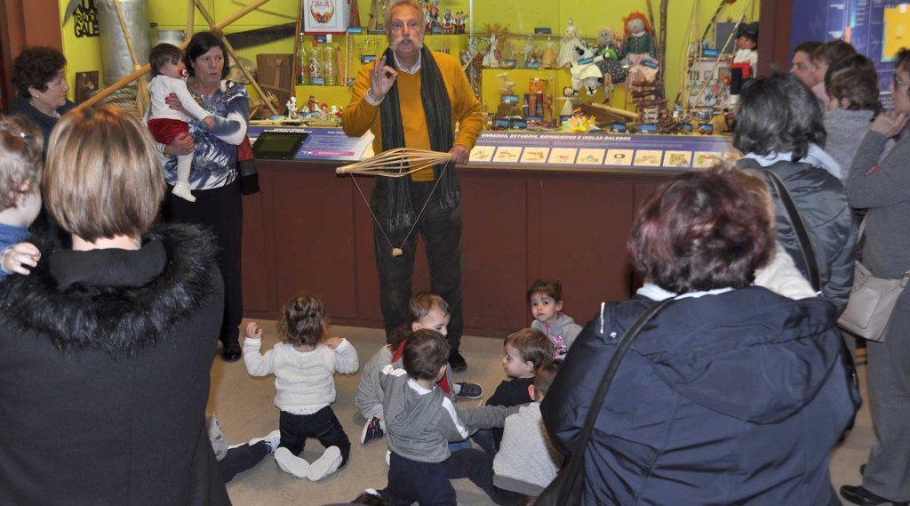 O Berce Escola Infantil os Gosendes de Arteixo