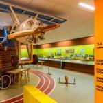 Visitas ao Museo Melga
