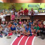 Campus de la Sociedad Cooperativa Galega de Educación Medioambiental (CEM) de Oleiros