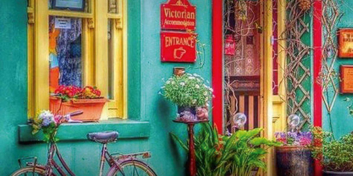 VI Ruta de Bicicletas Clásicas de Ponteceso