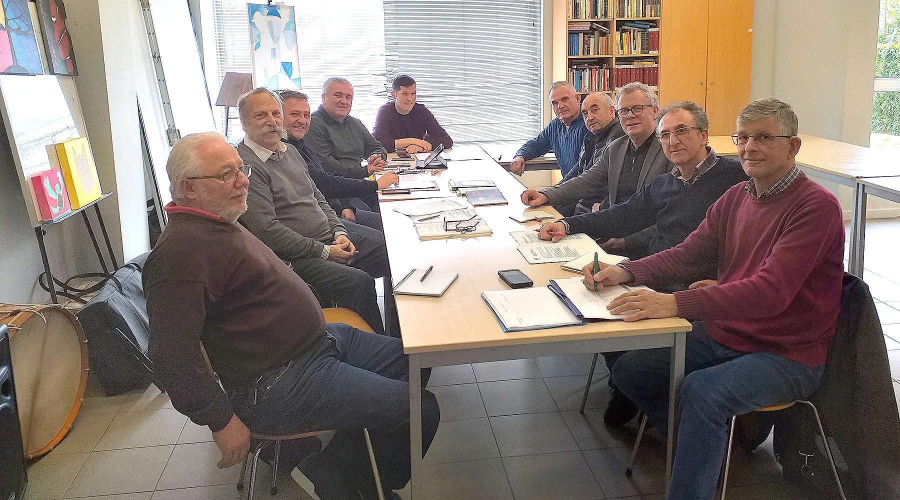 A entidade do patrimonio lúdico galego reúnese en Santiago de Compostela