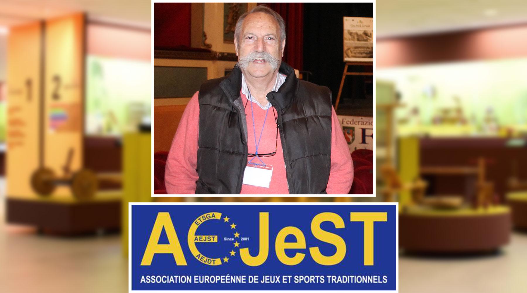 XIX Asamblea Europea de Juegos y Deportes Tradicionales