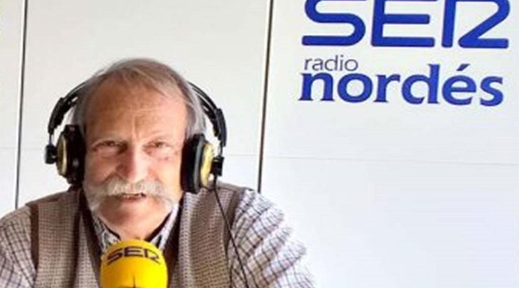 A canle Ser Radio interesase polo Melga na súa programación estival