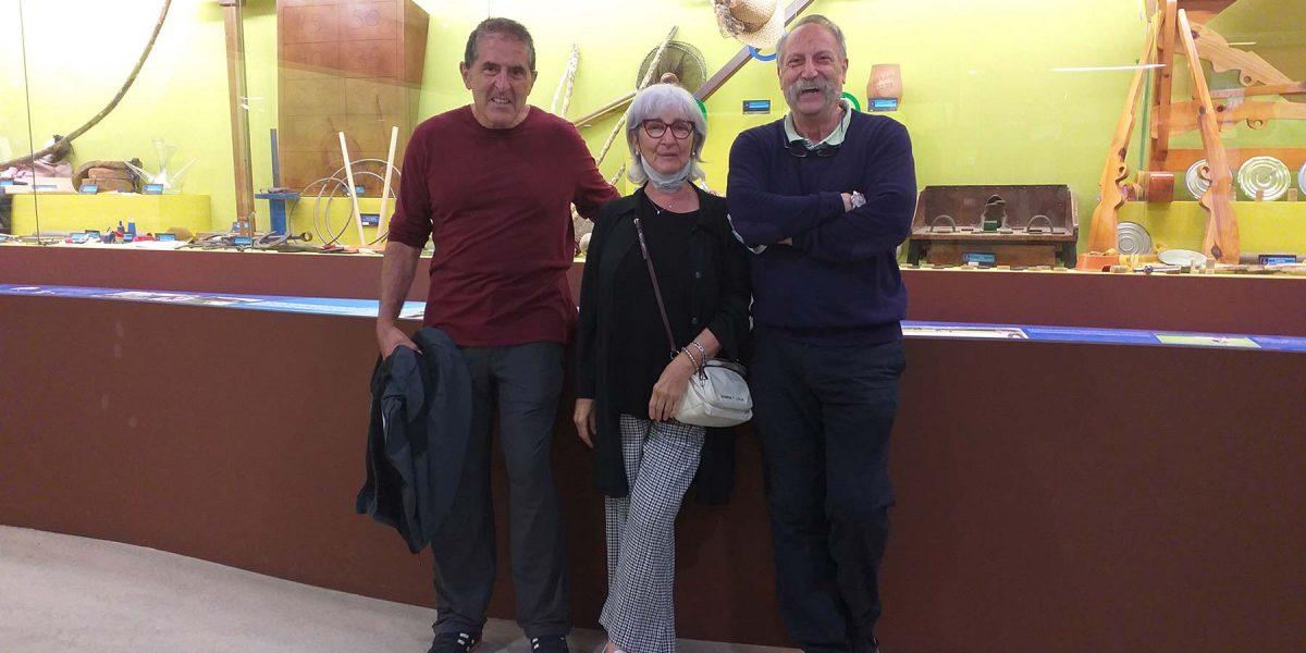 Visita dende Xirona a Poteceso