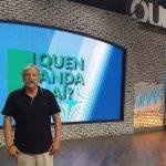 En la Televisión de Galicia se habló del juego de la rana con nuestro director