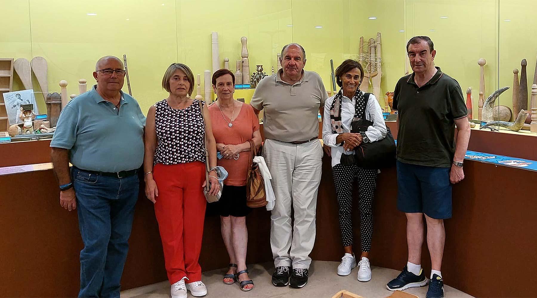 Representantes ilustres dos birlos palma de Santander visítannos